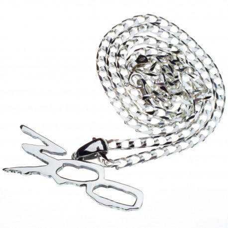 Silver 300 chain