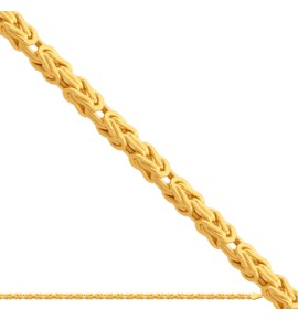Splot królewski złoto 0.585
