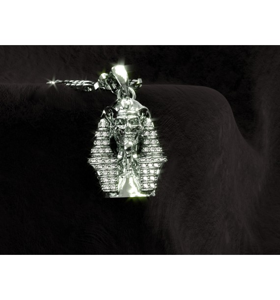 POLISHED ICE 1hunnid 100 silver 0.925